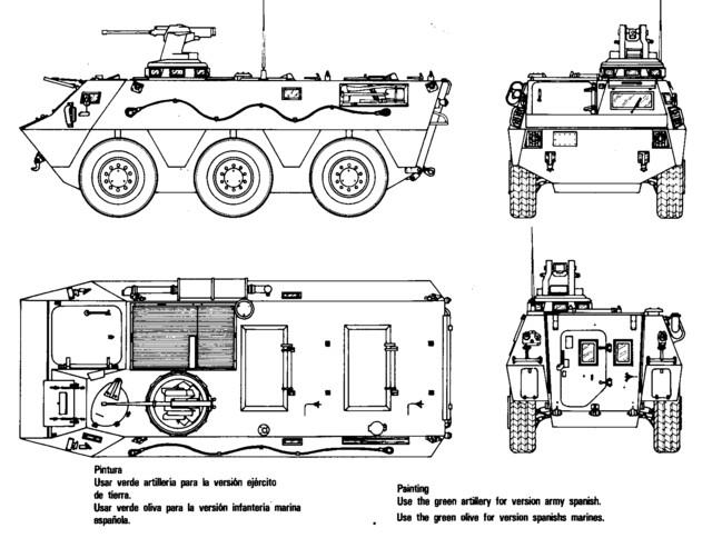 nimix187bmr600transport