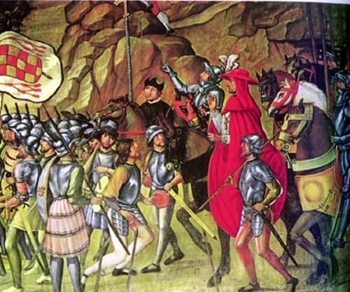 detalle_de_la_toma_de_or_n_por_el_cardenal_cisneros_juan_de_borgo_a_capilla_moz_rabe_de_la_catedral_de_toledo_1514